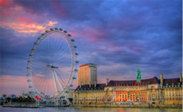 London Eye: Plumb Heat Direct - Plumbing and Heating Specialists in London