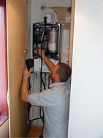 Boiler Repair: Plumb Heat Direct - Plumbing and heating specialists