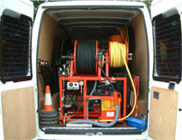 Pressure Jets: Plumb Heat Direct - Drainage Services  in London