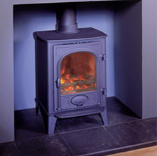 Gas Fire Installation: Plumb Heat Direct - Gas Fitters in London