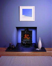 Gas Fires: Plumb Heat Direct - Heating Specialists in London