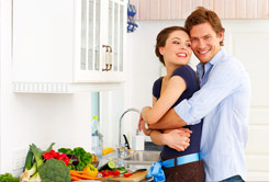 Kitchen Installers in London:  Plumb Heat Direct - Plumbing and Heating Specialists