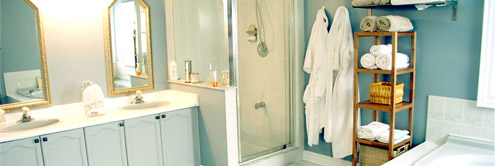 Bathroom Installations in London: Plumb Heat Direct - Plumbing and Heating Specialists