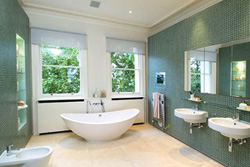 Bathroom Design and Installations in London: Plumb Heat Direct